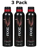 AXE Spiked Up Look Hairspray 6 fz (Pack of 3)