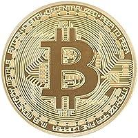Buffer Bitcoin Madeni Hatıra Parası