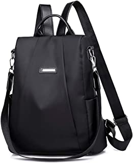 iFOMO Women's Anti-theft Travel Backpack Large Daypack Shoulder Bag