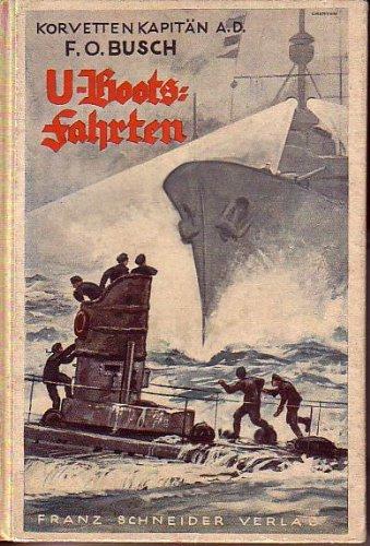 U-Boots-Fahrten