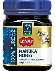 Manuka Honey Mgo 250 by Manuka Health, 250g