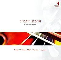 Various: Ensam Violin