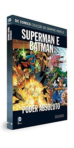 Superman e Batman - Poder absoluto
