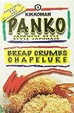 KIKKOMAN BRAND Panko Bread Crumbs, 453gm