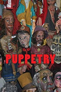 Puppetry: Notebook