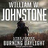 Burning Daylight (Luke Jensen: Bounty Hunter (7))