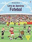 Futebol : Livro de adesivos