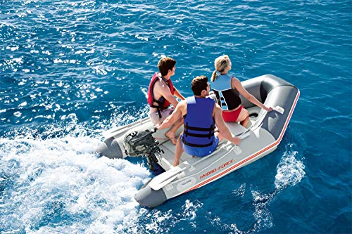 Do You Need A Life Jacket On An Inflatable Boat?