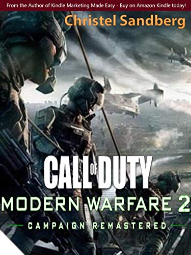Call of Duty Modern Warfare 2 - Official Game Guide - Final Complete Cheats, Hack, Tips and Tricks (English Edition)