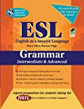 Best Esl Books - ESL Intermediate/Advanced Grammar Review