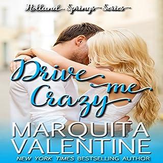 Drive Me Crazy cover art