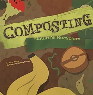 composting nature's recyclers