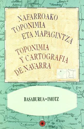 Basaburua-Imotz (Toponimia y cartografía de Navarra - Nafarroako toponimia eta mapagintza)
