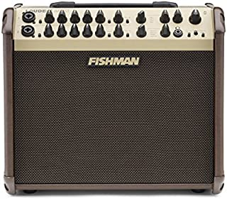 Best fishman loudbox artist vocals Reviews