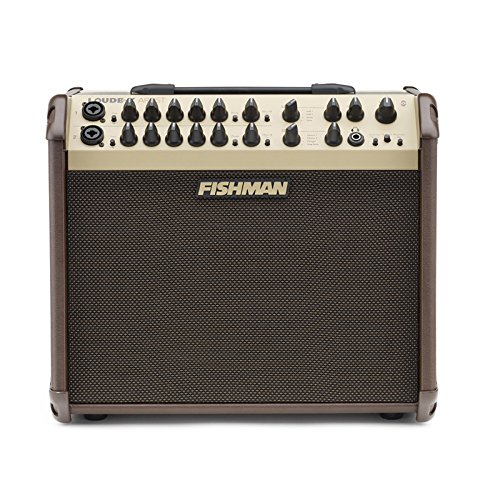 Fishman Loudbox Artist 120W Acoustic Instrument Amplifier