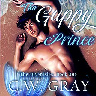 The Guppy Prince cover art