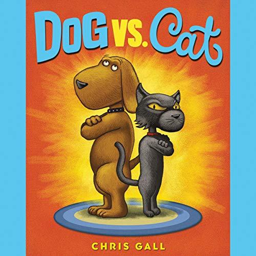 Dog vs. Cat cover art