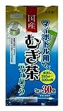 寿老園 マイボトル用 むぎ茶 袋150g