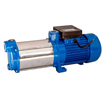 BCN bombas - Bomba de Agua Horizontal 1,3CV  bm-130/5  (Monofásica)