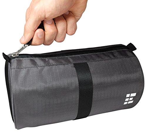 Zero Grid Travel Dopp Bag