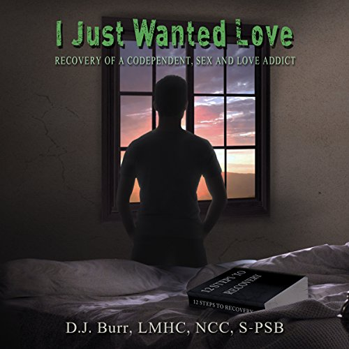 I Just Wanted Love audiobook cover art