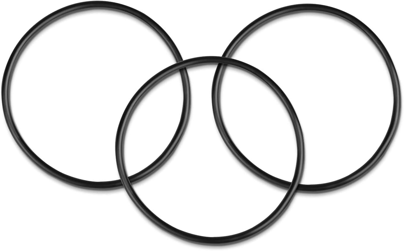 O-Ring for Reverse Osmosis Water Filter Housings Diameter 3.5