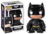 Funko Pop! Heroes: Dark Knight Movie - Batman - Figuras de Juguete para niños (Multi) - Figura Batman (10 cm)