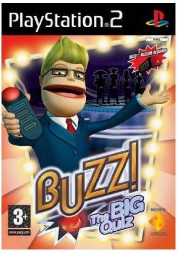 Buzz the Big Quiz