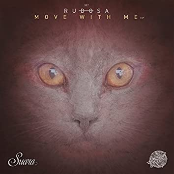 Move with Me EP