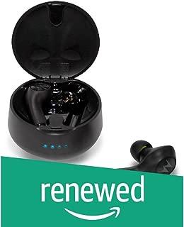 (Renewed) Motorola Verve Buds 500 True Wireless Bluetooth in-Ear Headphones - Black