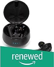 Motorola Verve Buds 500 True Wireless Bluetooth In-Ear Headphones - Black (Renewed)