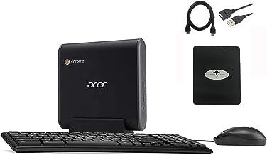 $349 » 2020 Acer Chromebox CXI3 Premium Mini PC Desktop Computer, Intel Celeron 3867U(>N4000), 8GB RAM, 128GB SSD, 802.11ac WiFi ...