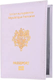 /St-t172 Pok/émon Dessin anim/é passeport Coque/