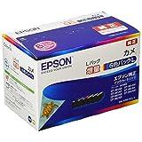 エプソン 純正 インクカートリッジ カメ KAM-6CL-L 6色パック 増量
