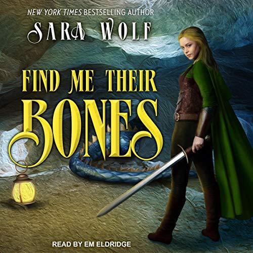 Find Me Their Bones cover art