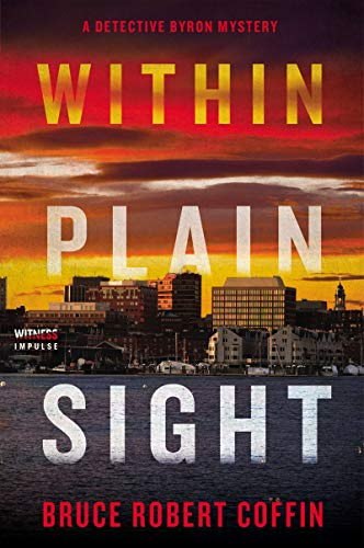 Within Plain Sight: A Detective Byron Mystery (A John Byron Novel Book 4)