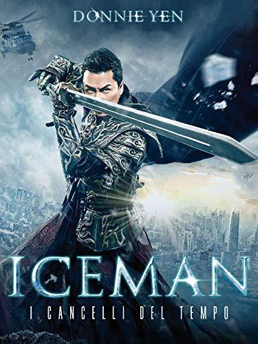 Iceman 2 - I Cancelli del Tempo