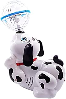 VE Dancing Dog with Music Flashing Lights for Kids