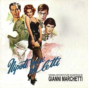 Nipoti miei diletti (Original motion picture soundtrack)