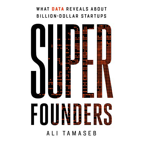 Super Founders cover art
