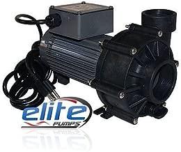 Elite 800 Series 4600 GPH External Pond Pump 4600ELT19 (Sequence 4200SEQ12 Replacement)