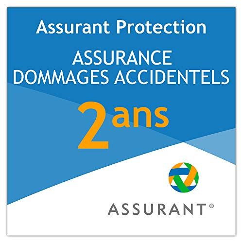2 ans assurance dommage accident...