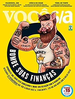 Revista Você S/A -Janeiro 2020 por [Vários autores]