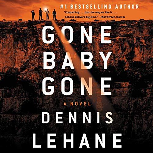 Gone, Baby, Gone Audiobook By Dennis Lehane cover art