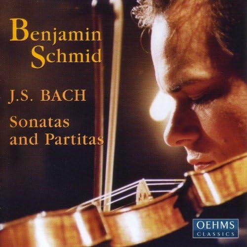 Schmid, Benjamin