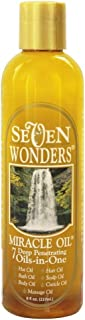seven wonders hair