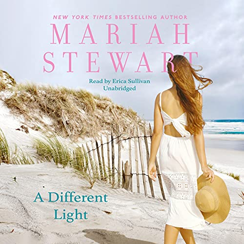 A Different Light cover art