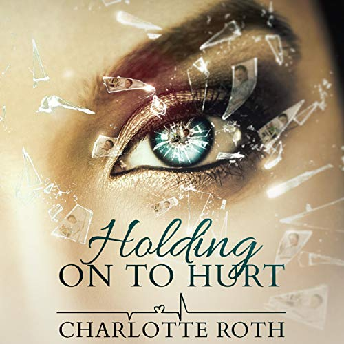 Holding On to Hurt cover art