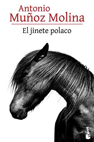 El jinete polaco (Biblioteca A. Muñoz Molina)