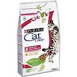 Purina Cat Chow Urinary Tract Health Gatto Crocchette Ricco...
